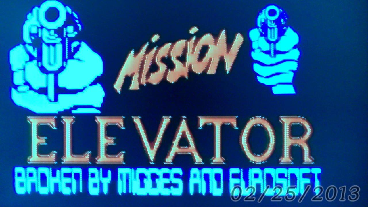 MissionElevator_Title